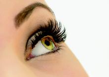 Traumhafte Wimpern - Wimpernverlängerung von Fingerspitzengefühl